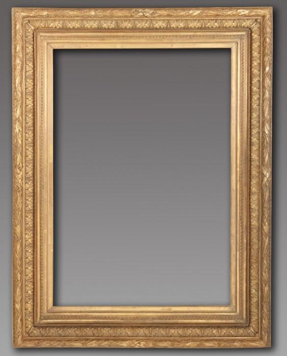 Louis XVI picture frame