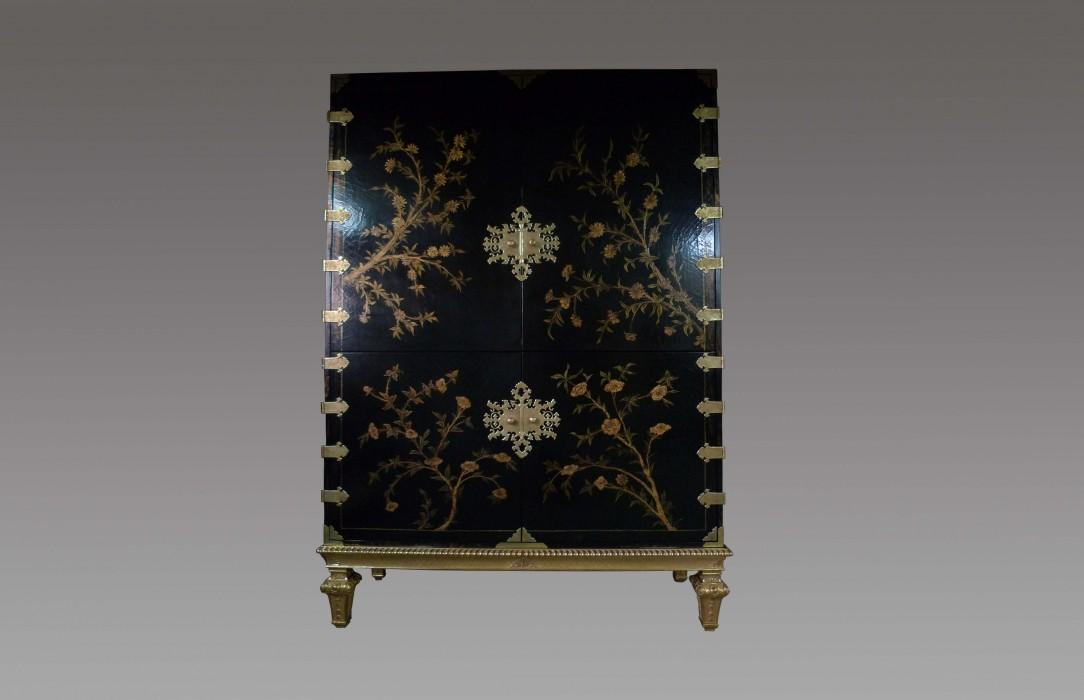 Louis XIV cupboard