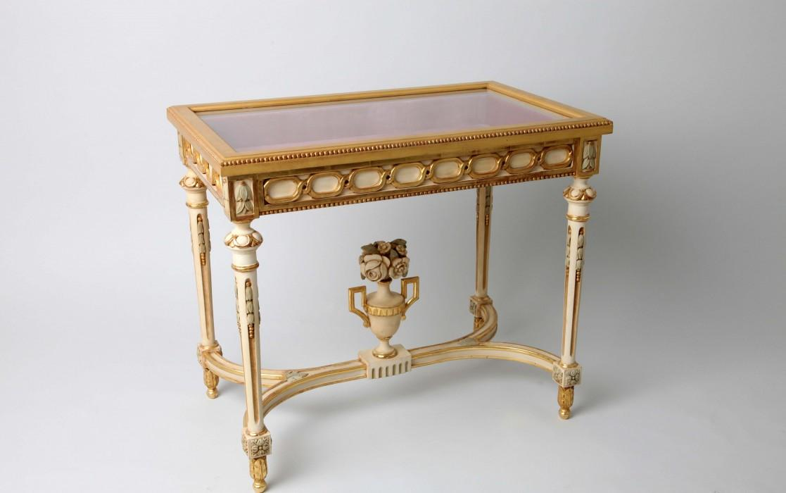 Table basse LOUIS XVI