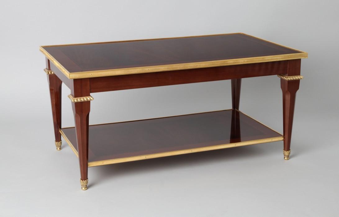 table basse ann e 30. Black Bedroom Furniture Sets. Home Design Ideas